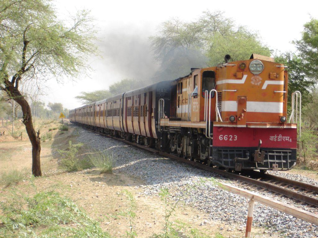 Fastest Train in India