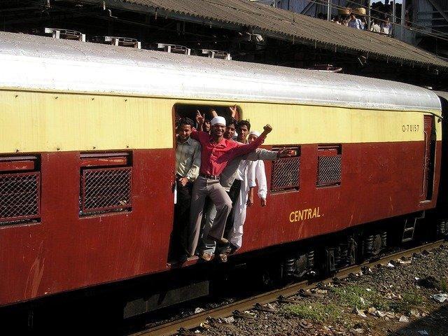 PNR Status in Indian Railway