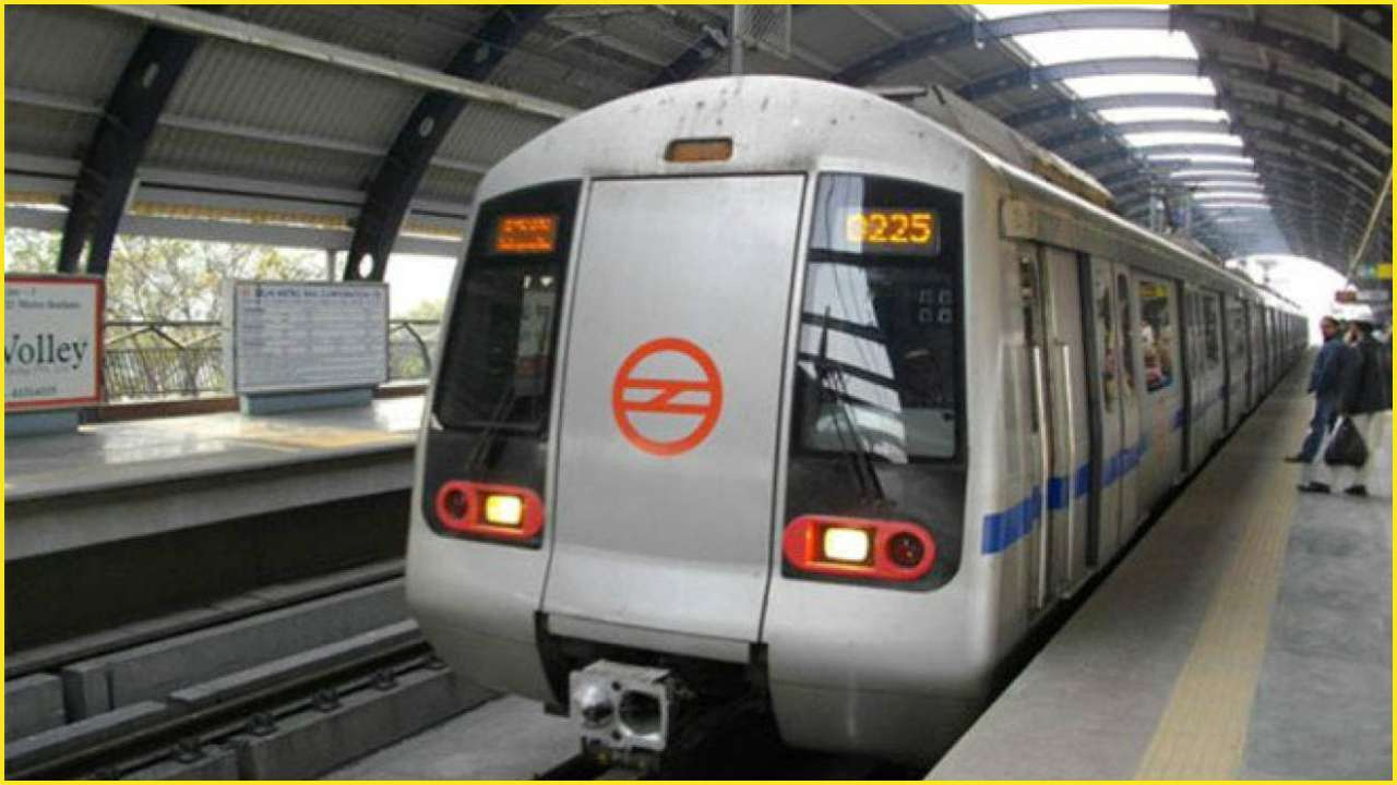 Metro Train Timings, Ticket Price