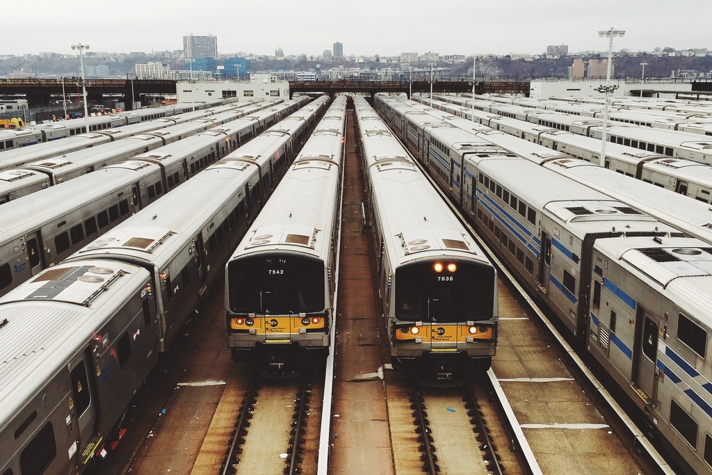 How to Find Train Between Stations Enquiry