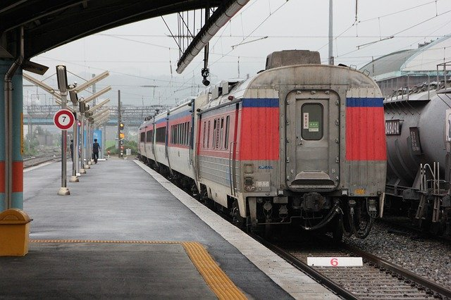 Delhi to Katra Train
