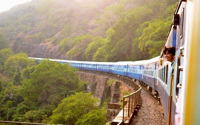 Train Coach Position Enquiry