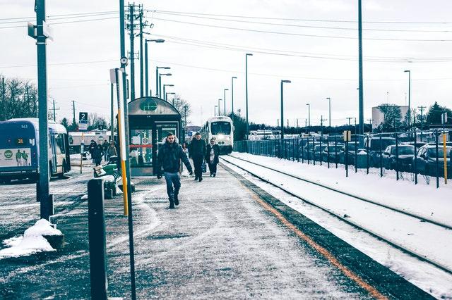 Best Beautiful Railway Station