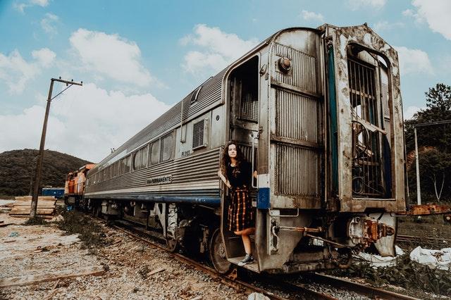 Best Train Journey